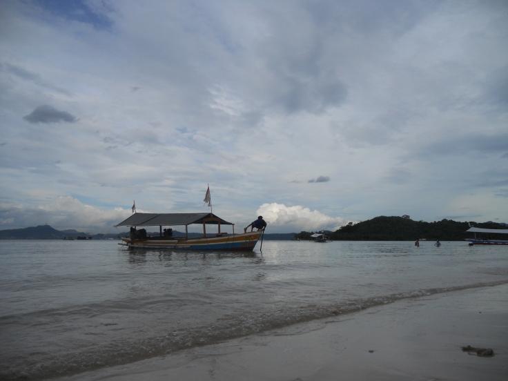 I luv Mutun Beach
